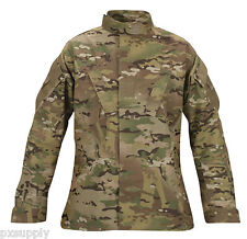 acu coat multicam camo combat jacket propper f5418