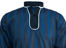 Mens Indian Long Sleeve Kurta-Kurti Tops Multicoloured MK628922