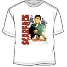Montage Scarface T-Shirt