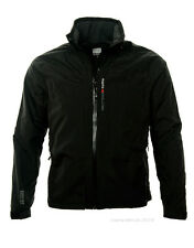 Musto Men's Evolution Fleece Lined Jacket – Black SE0012
