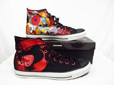Converse ThunderCats Chuck Taylor All Star Shoes Thunder Cats Lion-O Mens/Womens