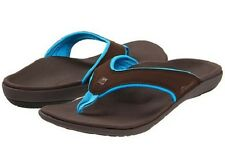 Spenco Sandal Polysorb Total Support Yumi Comfortable Flip Flop Arch Support