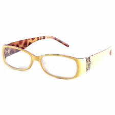 Womens Clear Lens Fashion Designer Style Glasses UV400 Optical Possible CF1861