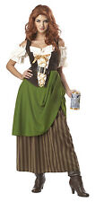 Adult Sexy Beer Maid Tavern Maiden Waitress Medieval Renaissanc Costume