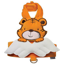 New Klippo Tiger Angel Dog Harness & Leash Set Various Sizes