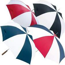 "48"" All-Weather, Auto Open, Golf, Sport  UMBRELLA. Red, Blue or Black NEW"