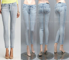 $198 NWT J BRAND JEANS 910 LOW RISE SKINNY AFTERLIFE SZ 24 - 30
