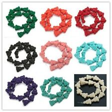 1strand Double Sides Buddha Synthetic Shell  Loose Beads   25mmx19mm D0235
