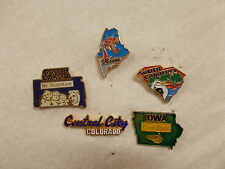 States Lapel pins & Hat Pins or Tie Tacs #1