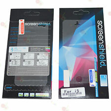 WHOLESALE FULL BODY FRONT & BACK CLEAR SCREEN PROTECTOR IPHONE 5 5S SE