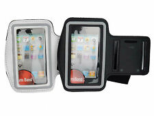 Arm Band Running Sports Gym Armband Phone Case Cover For Apple iPhone 4 4G 4S