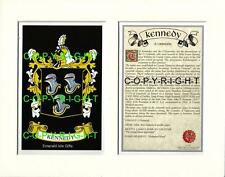 KELLEY to KIELY - Your Family Coat of Arms Crest & History