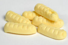 Sweets Small Foam Bananas (Pick Your Weight) 7 For 6