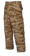 Tru-Spec Tiger Stripe products Desert tiger stripe camouflage BDU Pants