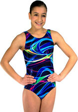 NEW!! Rio Gymnastics Leotard by Snowflake Designs