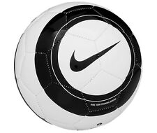 Nike Team Training AEROW Soccer Ball 2013 Brand New White / Black