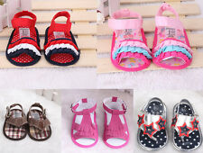 Good Gift for Infant Toddler Flip Flop Baby Boy Girl sandal Shoes 0-18 MTH SR011