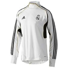 adidas REAL MADRID 2011 - 2012 Official ClimaCool Training Top Brand New