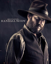 Paxton, Bill [Hatfields and McCoys] (52530) 8x10 Photo