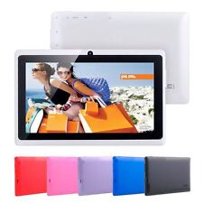"Ultrathin 7"" Inch Google Android 4.1 OS 4GB Mid Tablet Pad Netbook Camera Wifi"
