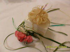 Goats Milk Soaps 3 - 4 Oz Bars All Natural  With or without Oatmeal