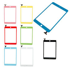 1/8 Color Replacement Touch Screen Panel Glass Digitizer for Apple iPad mini 1&2