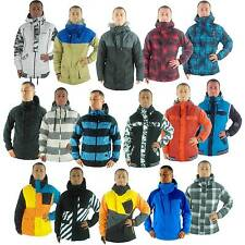 O'Neill Ski Jacket Snowboard Jacket Winter men's Jacket Functional Jacket