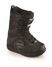 New Flow Vega Lace Mens All Mountain Snowboard Boots 2013 Msrp$140