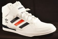 Adidas Mens FORUM REMODEL Hi Top Trainer Leather V22697 Basketball - ALL SIZES