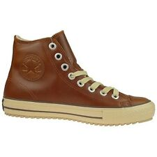 CONVERSE Chucks AS High Winterboots Leder 134478C pinecone Gr.39-46
