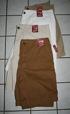 NWT Men's ARIZONA Jean Co. Classic Fit Shorts ~Various Colors & Sizes~