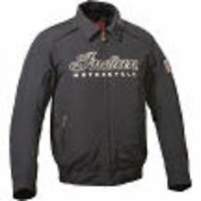Indian Motorcycle Men's Pride Jacket w/Removable Liner ~ Black ~ 2863624