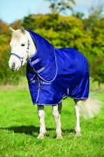 Horseware Amigo Pony Hero 6 Plus Medium Turnout Rug
