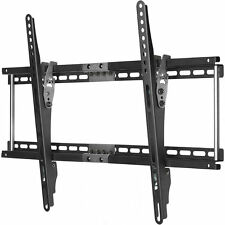 Tilting Wall Mount for Plasma (LED LCD Smart 3D...) Flat Screen HDTVs 32-70''