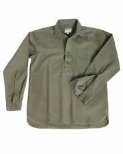 """HOGGS OF FIFE ''Old Favourite"""" Organic Cotton Shirt  **New For 2014**"""
