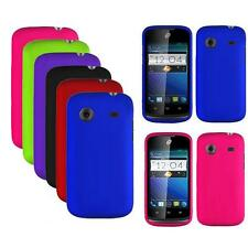 Phone Case For Straight Talk Whirl  / ZTE Whirl Z660G Hard Cover