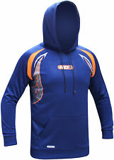 RDX Pro Hoodie Mens Jumper SweatShirt Coat Training Jacket MMA Boxing Gym Top US