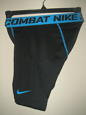 NWT MEN NIKE 519977-016 DRI FIT PRO COMBAT COMPRESSION 2.0 SHORTS SELECT SIZE