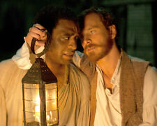 12 Years a Slave [Fassbender / Ejiofor] (53736) 8x10 Photo