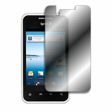 Lots Clear Matte  LCD Screen Protector Cover for LG Optimus Elite LS696