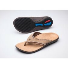 Spenco Sandal Total Support Yumi 39-462 Thong Womens Shoes arch support Medium