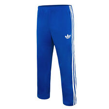 ADIDAS FIREBIRD TP MEN HERREN ORIGINALS HOSE FREIZEIT SPORT BLUEBIRD F80043