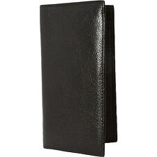 Dr. Koffer Fine Leather Accessories Slim Breast Pocket 3 Colors Mens Wallet NEW