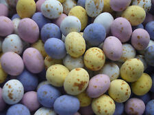 EASTER SWEETS MILK CHOCOLATE SPECKLED MINI EGGS.  PICK YOUR WEIGHT