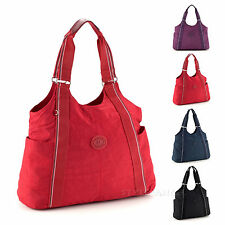 New Women Handbag Ladies Tote Messenger Shoulder Bag Hobo Purse Large Satchel