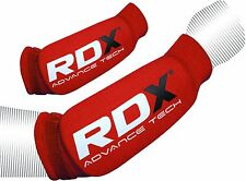 RDX Forearm Pads Protector Brace Support Guards Guard MMA Padded Protection G CA