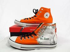 Converse Dr. Seuss Chuck Taylor How The Grinch Stole Christmas Sneakers 119104F
