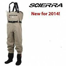 Scierra Dry-Line Chest Waders New for 2014! crazy price