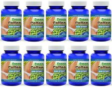 Pure Green Coffee Bean Extract Cleanse 800 mg Diet Weight Loss Detox 60 Pills