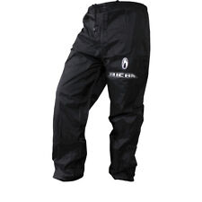RICHA RAIN WARRIOR WATERPROOF MOTORCYCLE SCOOTER OVER TROUSERS PANTS ALL SIZES